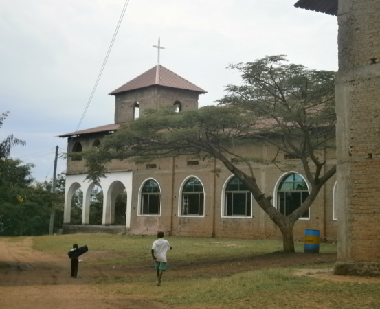 St. Paul's Cathedral, Kasese